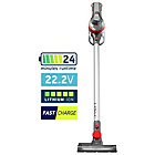 more details on Vax Cordless Slim Vac Pet 22.2V Vacuum Cleaner- TBTTV1P1.