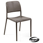more details on Nardi Turtle Dove Bistro Chair - Pack of 2.