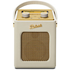 more details on Roberts Revival Mini DAB Radio - Cream.
