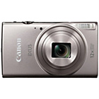 more details on Canon IXUS 285 Compact Digital Camera - Silver.