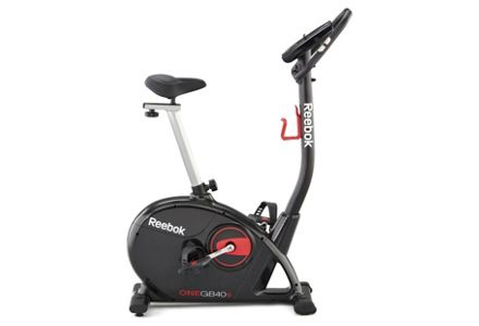 Reebok GB40s One Series Exercise Bike.