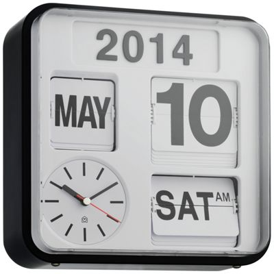 Buy Nextime Eyesight Wall Clock At Argos Co Uk Your
