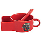 more details on Heinz Soup Bowl and Bread Holder.