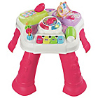 more details on VTech Activity Table - Pink.