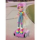 more details on Bratz Radio Controlled Hoverboard Doll Assortment.