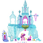 more details on My Little Pony Crystal Empire Playset.