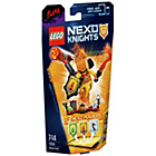 more details on LEGO Nexo Ultimate Flama - 70339.