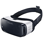 more details on Samsung Gear VR Headset.