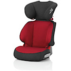 more details on Britax Discovery Chilli Pepper Car Booster Seat - Group 1-2.