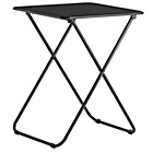 more details on Habitat Airo Dining Table - Black.