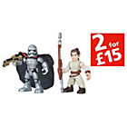 more details on Star Wars Galaxy Heroes 2 Pack Assortment.