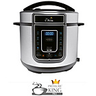 more details on Pressure King Pro – Electrical Pressure Cooker.