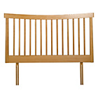 more details on New Dorset Headboard - Superking.