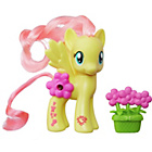 more details on My Little Pony Magic View Pony.