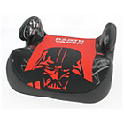 more details on Star Wars Booster Seat.