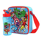 more details on Avengers Lunch Bag and Bottle Set.