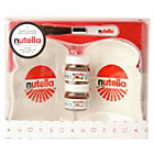 more details on Nutella Toast Plates Gift Set.