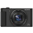 more details on Sony Cybershot HX80 20MP 30x Zoom Camera - Black.