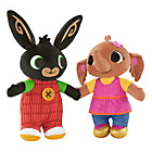 more details on Fisher-Price Bing Best Friends Bing & Sula