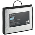 more details on Habitat Protect Mattress Protector - Single.