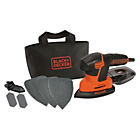 Black and Decker Premium Mouse Sander