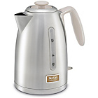more details on Tefal Maison Stainless Steel Oatmeal Grey Kettle.