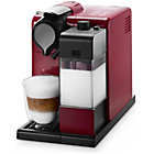 more details on De'Longhi Nespresso Lattissima Touch - Red.