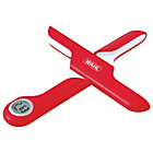 more details on Wahl Folding Digital Scales - Red.