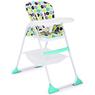more details on Joie Mimzy Eco Highchair.