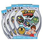 more details on Yo-kai Watch Medals Multipack.