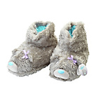 more details on Me to You Tatty Teddy Slippers - Size 5 to 6.