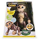more details on Zoomer Chimp.