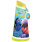 more details on Finding Dory Tilt Torch.