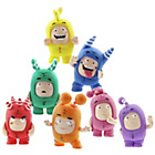 more details on Oddbods Mini Figurine Set.