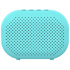 Alba Bluetooth Wireless Speaker - Blue