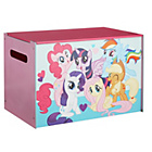 more details on My Little Pony Toybox.