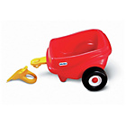 more details on Little Tikes Cozy Coupe Trailer.