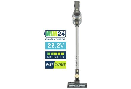 Vax Cordless Slim Vac Total Home Vacuum Cleaner-TBTTV1T1