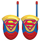 more details on Superheroes Girls Walkie Talkies.