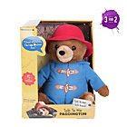 more details on Paddington Bear Talk Back Soft Toy.