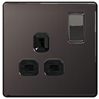 more details on Masterplug 13A 1G Switched Socket.