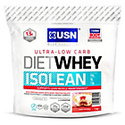 more details on USN Diet Whey Isolean 1KG - Cherry Bakewell