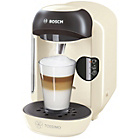 more details on Tassimo by Bosch T12 Vivy - Cream.