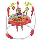 more details on Fisher-Price Pink Petals Jumperoo.