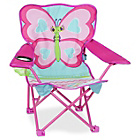 more details on Cutie Pie Butterfly Camp Chair.