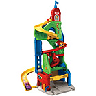 more details on Fisher-Price Little People Sit 'n Stand Skyway