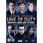 more details on Line Of Duty Series 1-3 Box Set.