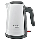 more details on Bosch Infinity Comfort Line Plastic White Kettle.