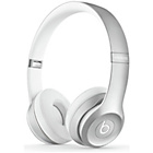 more details on Beats by Dre Solo2 Wireless Headphones - Silver.