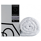 more details on Habitat Ultrawashable 10.5 Tog Duvet - Kingsize.